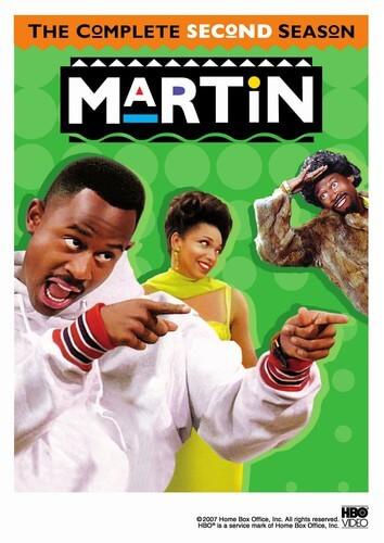 Martin: Complete Second Season