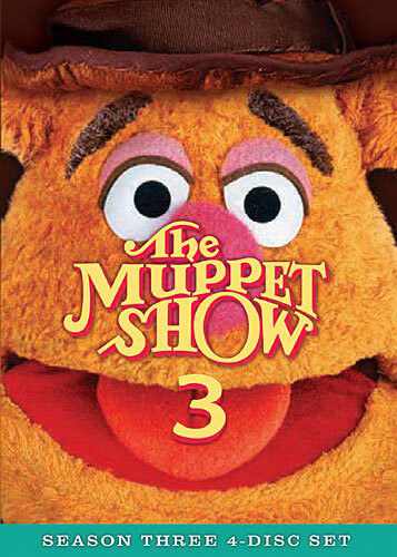 Muppet Show: The Complete Third Season