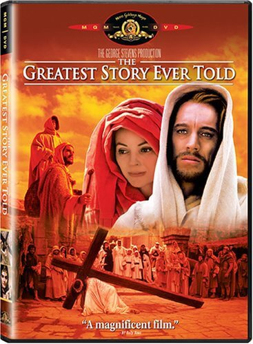 Greatest Story Ever Told
