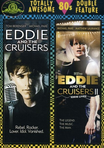 Eddie & The Cruisers 1 & 2