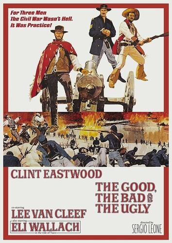 Good Bad & The Ugly (1967)
