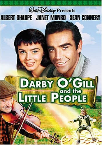 Darby O'Gill & Little People
