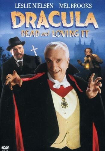 Dracula: Dead & Loving It