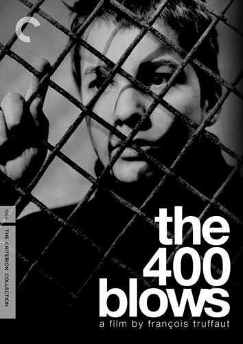 Criterion Collection: 400 Blows