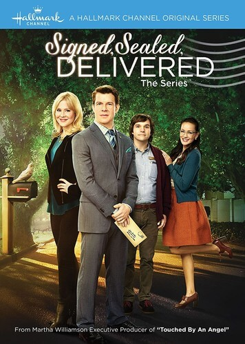 Signed Sealed Delivered: Series