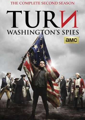 Turn: Washington's Spies - Season 2