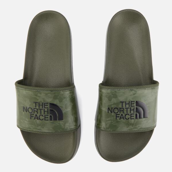 The North Face Men S Base Camp Ii Slide Sandals English
