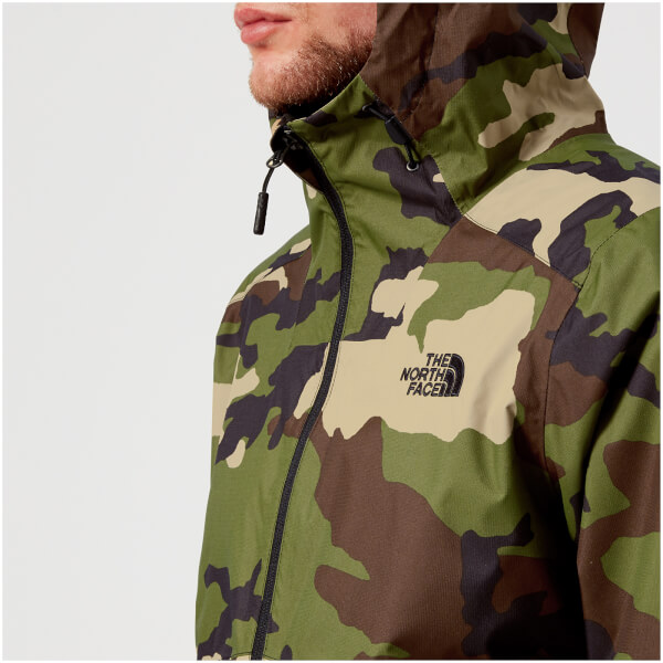 24bf3618f846 ... purchase the north face mens millerton jacket terrarium green woodland  camo print image 4 2249a 872c8