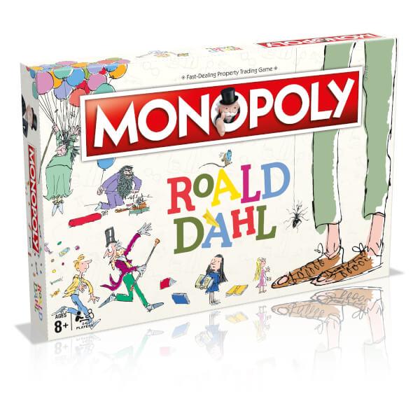 Monopoly - Roald Dahl Edition