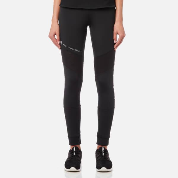 adidas by Stella McCartney Women's Essential Tights - Black