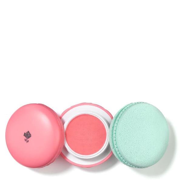 lanc u00f4me spring collection le petit macaron blusher