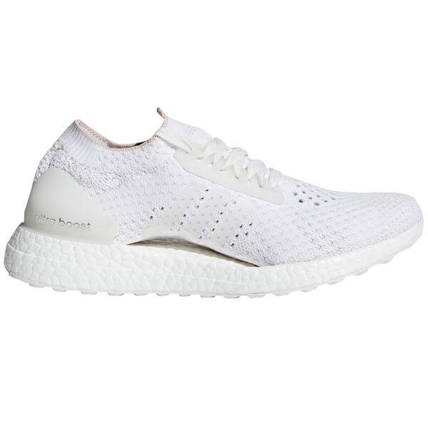 4748a36ef7c36 adidas Women s Ultraboost X Clima Running Shoes - White Herrenschuhe ...