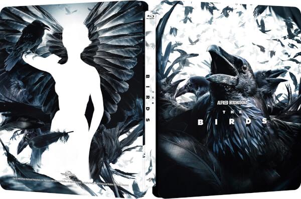 Les Oiseaux (The Birds) 11668943-1754549082006391