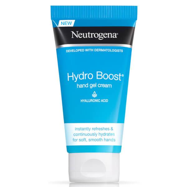 Neutrogena Hydro Boost Hand Gel Cream 75ml