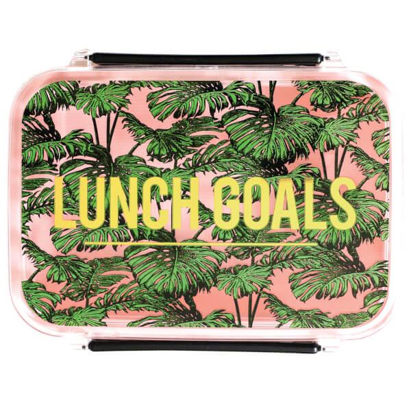 Alice Scott Lunch Box - Lunch Goals