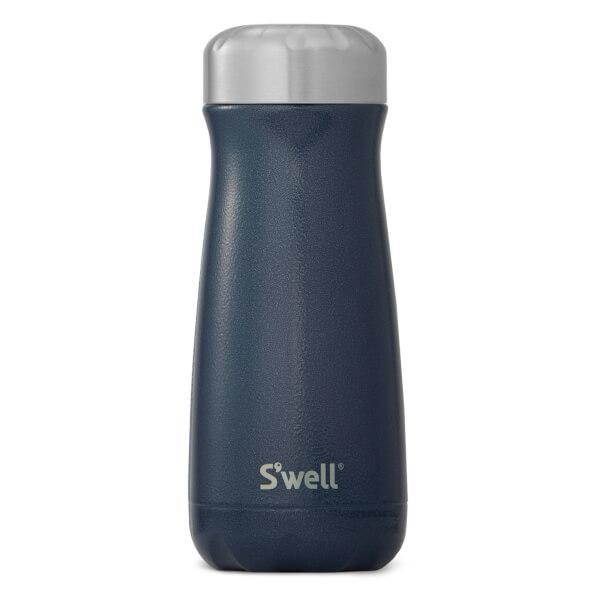 S'well The Midnight Blue Traveller Bottle 470ml