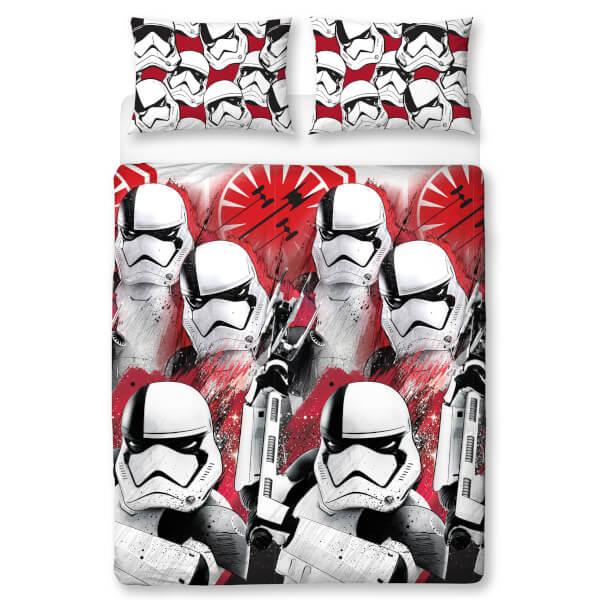 Star Wars Trooper Duvet Set