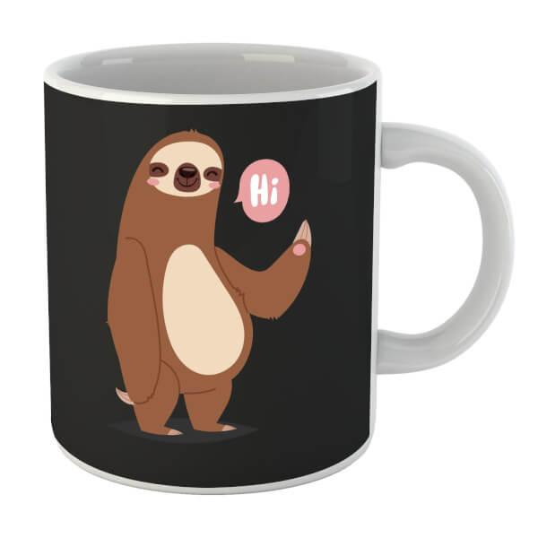 Sloth Hi Mug