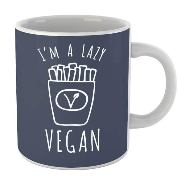 Lazy Vegan Mug