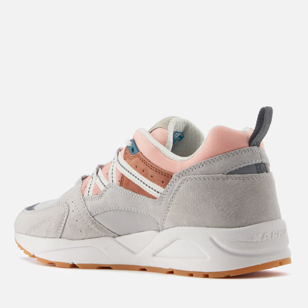 Karhu Men's Fusion 2.0 Trainers - Lunar Rock/Muted Clay - UK 7/US 8 xYS3yEABDW