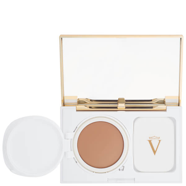 Valmont Perfecting Powder Cream - Warm Beige