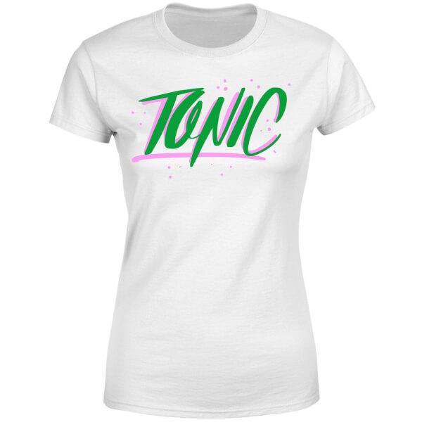 Tonic Women's T-Shirt - White