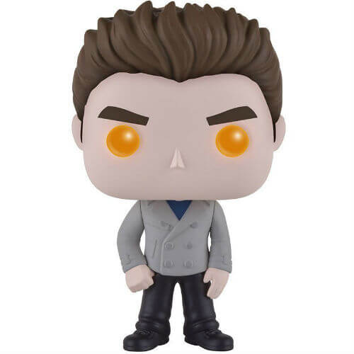 Twilight Edward Cullen Vampire Mode EXC Pop! Vinyl Figure