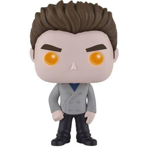 Twilight Edward Cullen Vampire Mode EXC Pop! Vinyl Figure