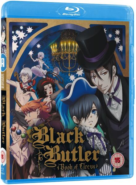 Black Butler - Season 3