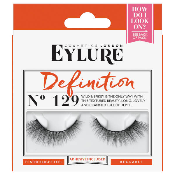 Eylure Definition No.129 Lashes