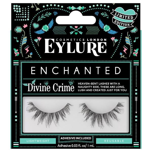 Eylure Enchanted Lashes - Divine Crime