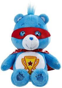 Care Bears Bean Bag Superheroes Fashion Assortment