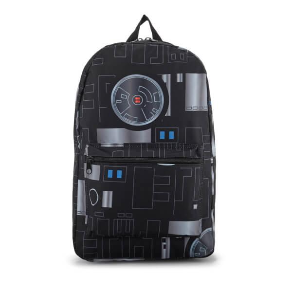 Star Wars First Order BB Unit Bag - Black