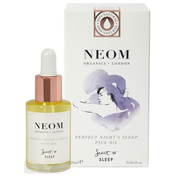 NEOM Organics London Perfect Night's Sleep Face Oil 28ml