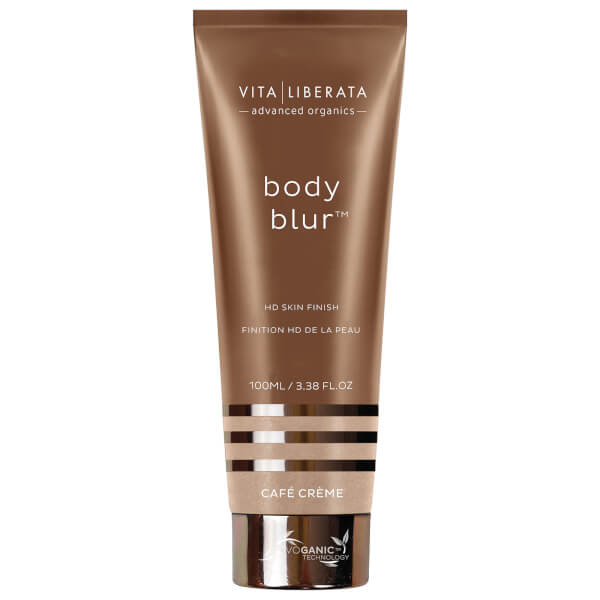 Vita Liberata Body Blur HD Skin Finish Cafe Creme 100ml