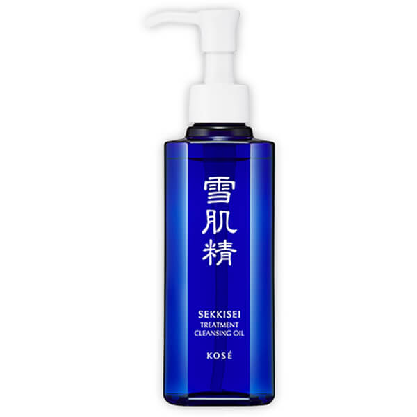 SEKKISEI Treatment Cleansing Oil 300ml