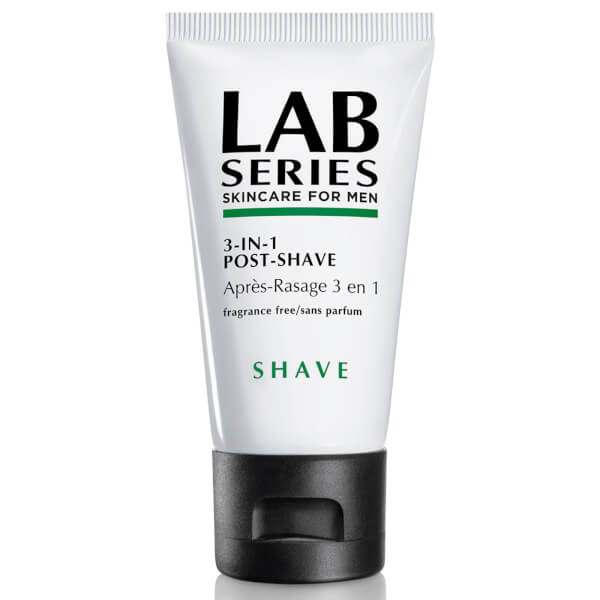 Lab Series Skincare for Men 3-in-1 Post-Shave Treatment