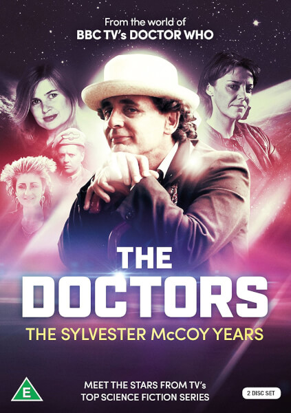 The Doctors: The Sylvester McCoy Years