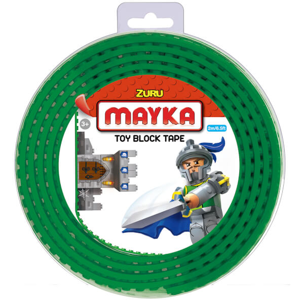 Mayka Tape - 4 Stud 2 Metres