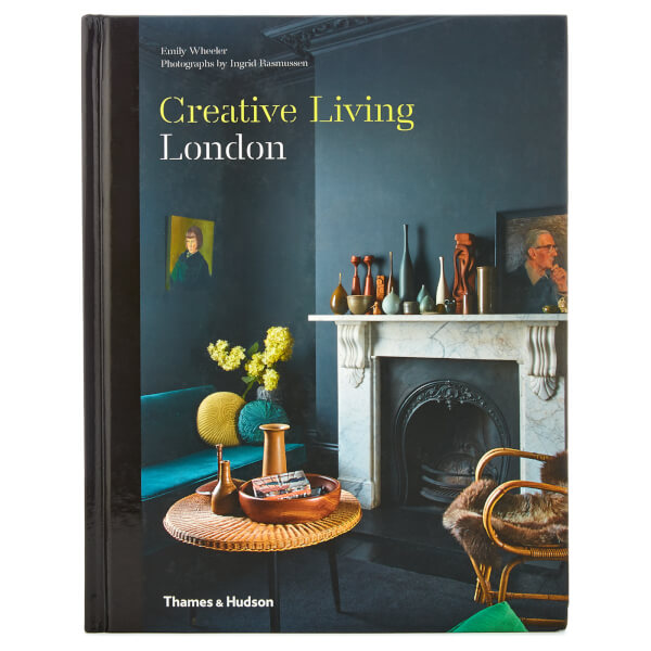 Thames and Hudson Ltd: Creative Living: London