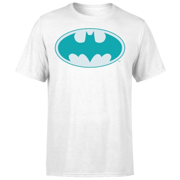 DC Comics Batman Jade Logo T-Shirt - White