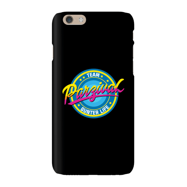 Test Phone Case for iPhone and Android