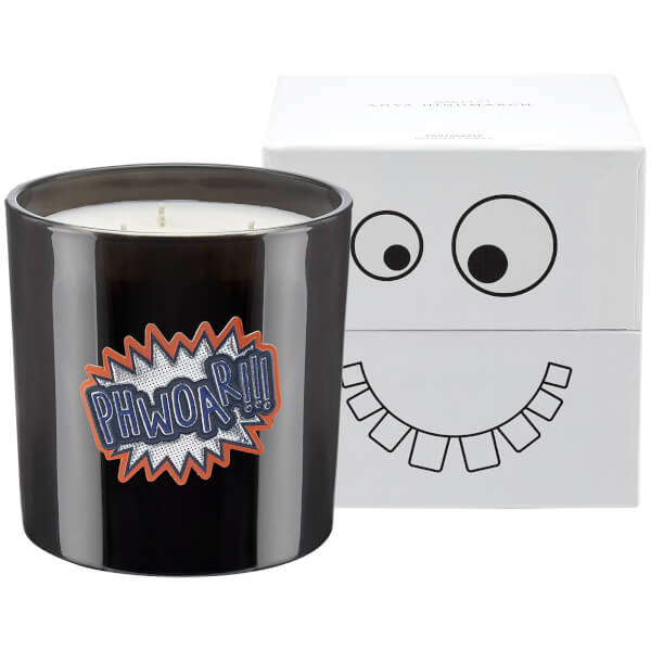 Anya Hindmarch Smells - Large Scented Candle - Tooth Paste