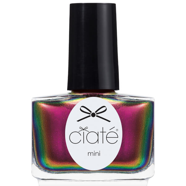 Ciaté London Mini Gelology Paint Pot - Forbidden Fruit 5ml