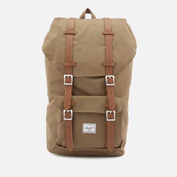 0ad966cd9e1 Herschel Supply Co. Men s Little America Backpack - Cub Tan  Image 1