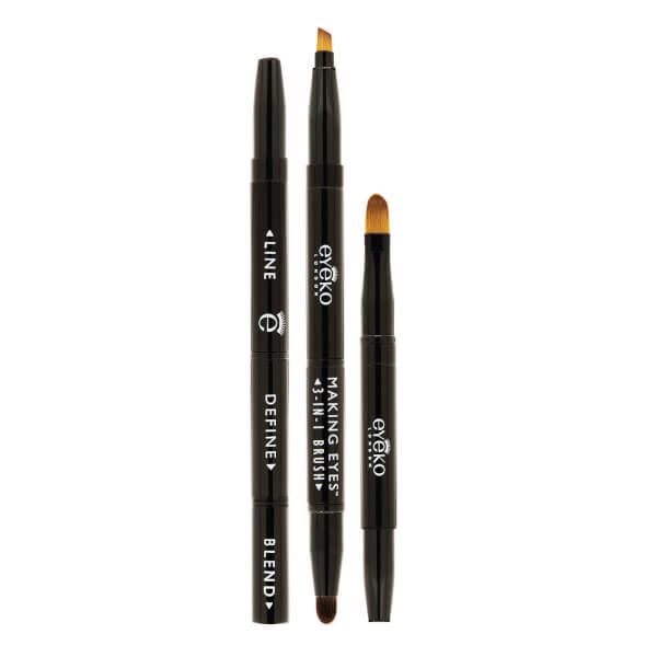 Eyeko Making Eyes™ 3-in-1 Brush