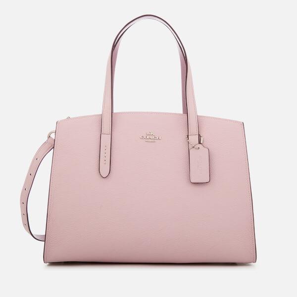 Coach Women s Charlie Carryall Bag - Ice Pink  Image 1 d5d81ea0a4af5