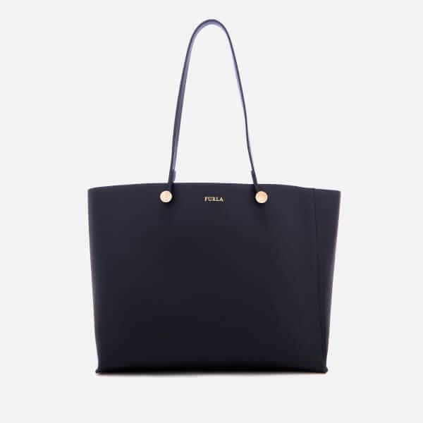 Furla Women's Eden Medium Tote Bag - Black