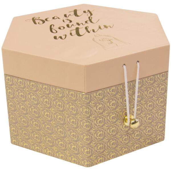 Beauty and The Beast Jewellery Box