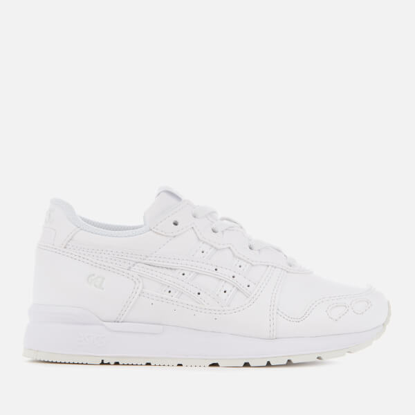 Asics Kids' Gel-Lyte PS Trainers - White